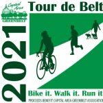 2021 Tour de Belt